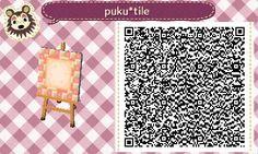 Pink/ Cream Tiles (source)