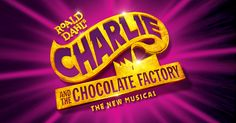 Charlie and the Chocolate Factory // Broadway NYC -- LUNT-FONTANNE THEATRE