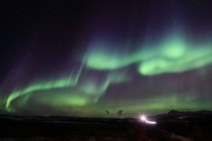 Northern Lights Reykjavik 015© Roman Gerasymenko