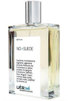 4cbc732888e34 2014 NO ± Suede di UER MI è una fragranza del gruppo Cuoio da donna e
