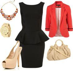Love that dressss