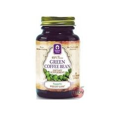 for me: #4: Green Coffee Bean Extract, 800mg per serving, 100% Pure All Natural Formula, Same Product Seen on Dr. Oz with Dr. Lindsay Duncan.