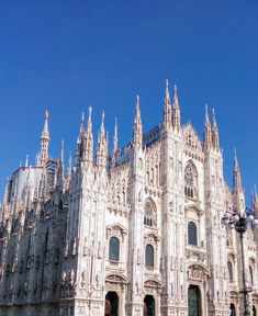 Ciao Milano!