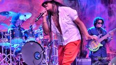 Some Guys Have All The Luck - Maxi Priest (live) #3  @ Surrey Fusion Fes...