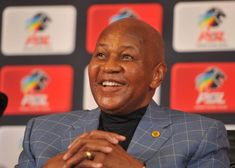 """Kaizer Chiefs boss reflects on 50 years """"beyond wildest dreams"""" Caf Champions League, Kaizer Chiefs, South African Flag, Top Soccer, Latest Football News, Safe Journey, Transfer Rumours, Soccer League, Leap Of Faith"""