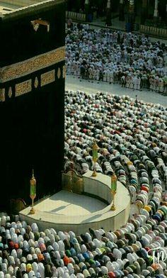 Mecca Islam, Islam Muslim, Islamic Images, Islamic Art, Islamic Quotes, Mecca Wallpaper, Masjid Al Haram, Duaa Islam, Quran