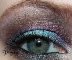 Purple Sylph Tutorial! Click through to see how!