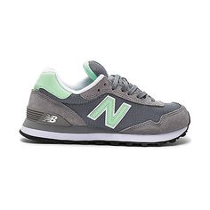New Balance 515 Sneaker ($70) ? liked on Polyvore featuring shoes, sneakers,
