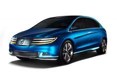 Daimler и BYD представили свой первый концепт