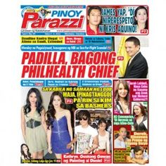 Pinoy Parazzi Vol 6 Issue 85 July 3 – 4, 2013 http://www.pinoyparazzi.com/pinoy-parazzi-vol-6-issue-85-july-3-4-2013/
