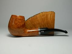 """BRIAR Tobacco smoking pipe """"BRITAIN"""" by G. G. ,estate,delicious,smooth +++ gift"""
