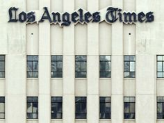 L.A. Times Concedes 'Serious Diseases' Come from Mexico, Central America