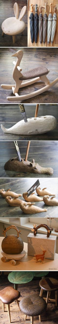 animal furniture