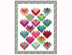 Frugal Quilt Patterns for Thrifty Quilters