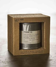 Figue 15 Vintage Candle, Le Labo. Shop more from the Le Labo collection online at Liberty.co.uk