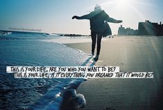 this is your life switchfoot