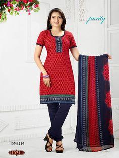 d1e995c9b55 New Traditional Indian Styles Churidar Dress Material · Latest Fashionable  simple salwar kameez Wholesaler