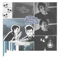 """The Penguin ~ Oswald Cobblepot • DC comics Gotham"" by marvelteen ❤ liked on Polyvore featuring art"