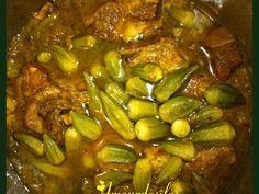 Mafé+original+avec+des+gombos+-+Recette+de+cuisine+Marmiton+:+une+recette