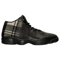 Men's Air Jordan Horizon Low Premium Off-Court Shoes - 850678 850678-005| Finish Line