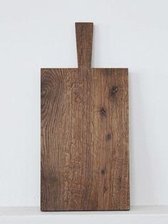 Smoked Oak / Medium