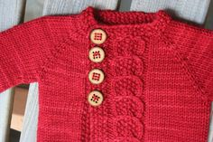 Olive You Baby Knitting pattern by Taiga Hilliard Designs | Knitting Patterns | LoveKnitting