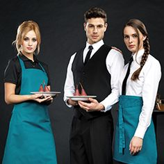 http://www.corprotex.com/hospitality/ Could your hospitality or catering team use a boost? Do you want them to stand out from the rest every time your clients interact with them? Nothing says 'team' like modern, impressive work wear. 2a Midland Street, Ardwick, Manchester, M12 6LB.
