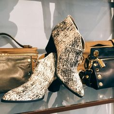 Copper Penny Boutique opens in Phillips Place : ScoopCharlotte