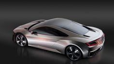 Honda NSX Concept,  http://clubgtsport.com/gts/el-resurgir-de-las-marcas-japonesas-2/