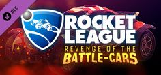 Rocket League Revenge of the Battle-Automobiles-SKIDROW Free Obtain