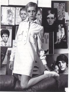 Twiggy presents the Twiggy clothes, 1967