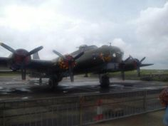 sally B , was used as memphis belle