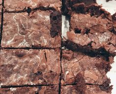Gooey Brownie Recipe Using Cocoa Powder