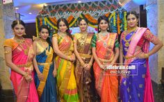 Manepally Jewellers Bridal Concept Jewellery Collections launch at Punjagutta, Hyderabad http://idlebrain.com/news/functions1/launch-manepallybridalcollections/index.html