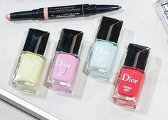 Dior Spring Summer 2016 Makeup by Peter Philips – Beauty Trends and Latest Makeup Collections   Chic Profile