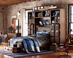 Teenage Guys Bedroom Ideas | Pinterest | Guy bedroom, Teenage guys ...