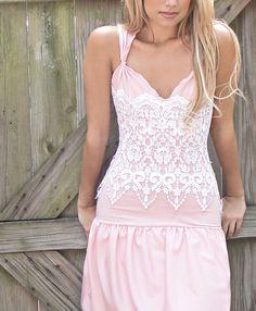 Venni Caprice Pink Collection  Deja  Dress / XSM by VenniCaprice, $115.00