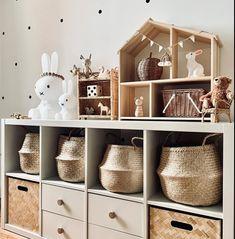 Baby Bedroom, Baby Room Decor, Nursery Room, Girls Bedroom, Toddler Playroom, Toddler Rooms, Baby Room Design, Toy Rooms, Girl Room