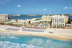 ¡Visítanos! #ElCaribeEsMiLujo #Cancun #Vacaciones #Caribe