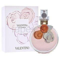 Valentino Valentina Eau de Parfum para mulheres | fapex.pt
