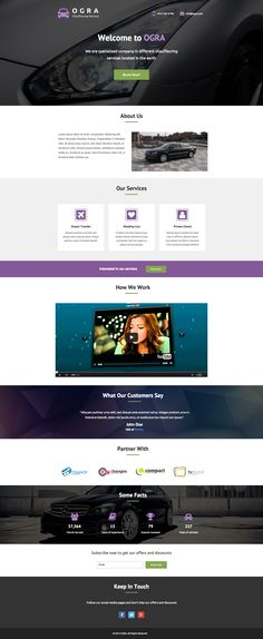 See the live template on Themeforest ➜ http://themeforest.net/item/ogra-landing-page/9426077