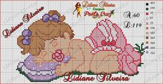 Lidiane Silveira: Bebês em PX
