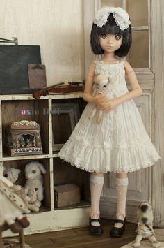 ドールショウ39 レポ⑥ momokoディーラー3 - Toxic Doll