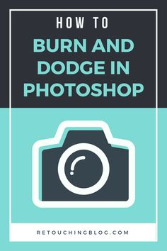 How To Burn and Dodge Photos in Adobe Photoshop Tutorial | Retouching Blog