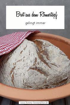 Bread, Food, Yummy Food, Food And Drinks, Malt Beer, Dinner Rolls Recipe, Savory Foods, Brot, Essen