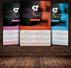 Social media flyer template flyer template psd templates and template flashek Images