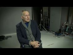 Photography: Nadav Kander on Portrait Photography [VIDEO]