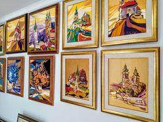 Obrazy Nitry v perfektnom rámovani :-) #obrazynitry #nitra #turzakart #peknebyvanie www.turzak-art.sk Gallery Wall, Frame, Home Decor, Homemade Home Decor, Interior Design, Frames, Home Interiors, Decoration Home, Home Decoration