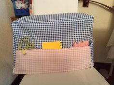 Funda máquina coser