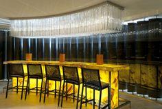 Jumeirah Port Soller Hotel & Spa - Mallorca Restaurants - Sunset Lounge Bar